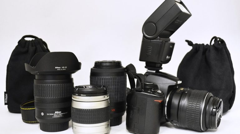 How Choose Your First Camera Lens for DSLR