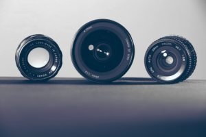 Different Types of Camera Lenses and Their Uses - The Trainer At Heart